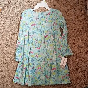 Carter's Girls dress size 4T